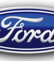 Ford Airbag Kapakları